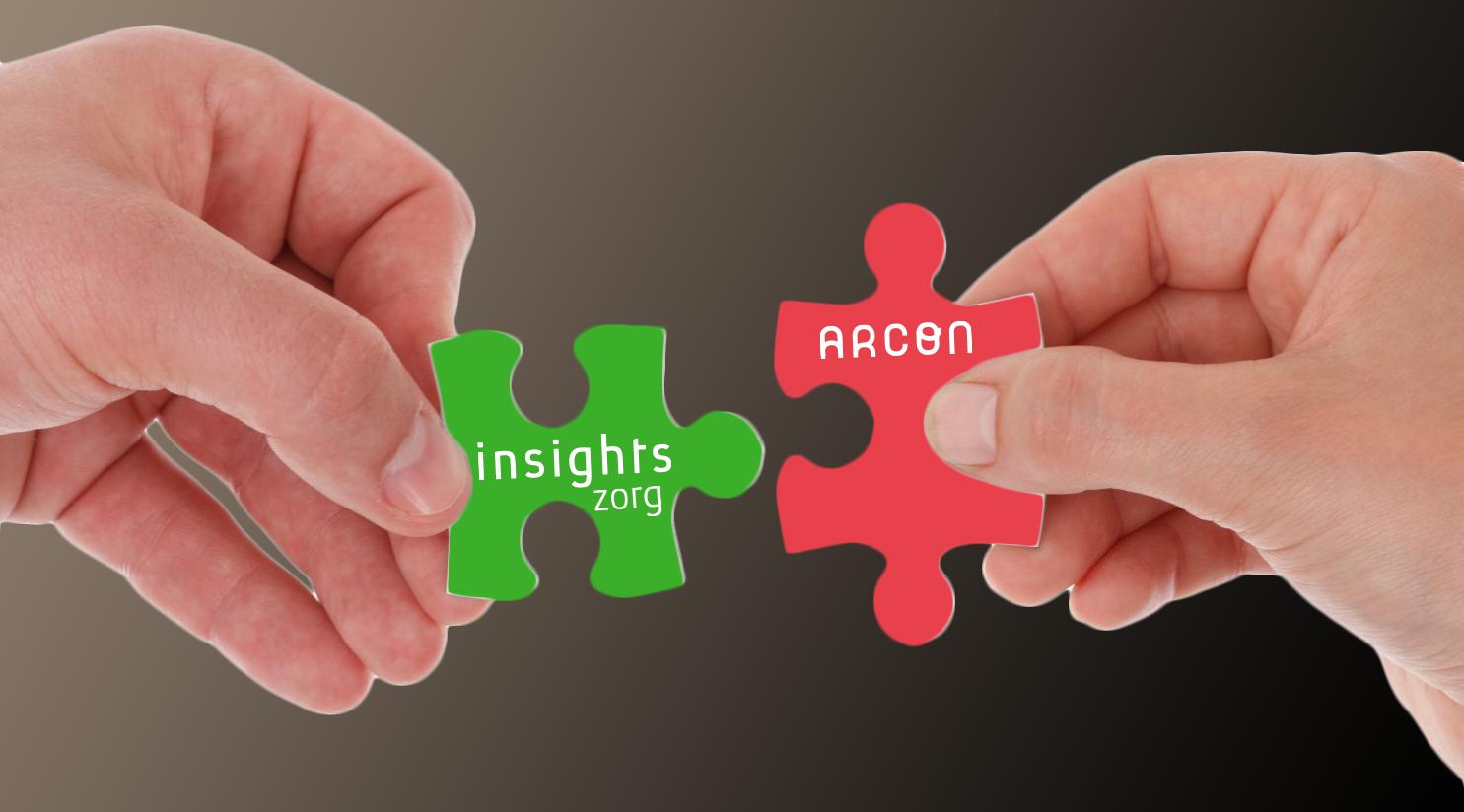 Arcon en Insights Zorg