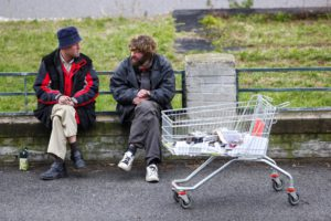 Integrale aanpak helpt voorkomen van dakloosheid