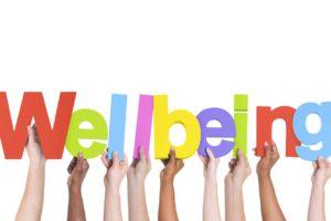 Onderzoek toont hetbelang van aandacht voor basisbehoeftenaan