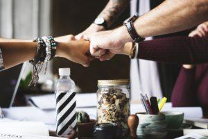 Blog: Succesvolle teamontwikkeling om verschil te maken in het leven van cliënten