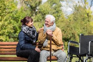 Zicht op de ondersteuningsbehoefte van mantelzorgers nu extra belangrijk