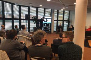 Gemeente Hof van Twente geïnspireerd om aan de slag te gaan met datagedreven werken