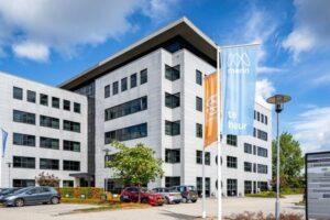 InsightsZorg is verhuisd van Enschede naar Deventer